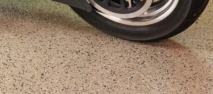 Polyaspartic Floor Coating