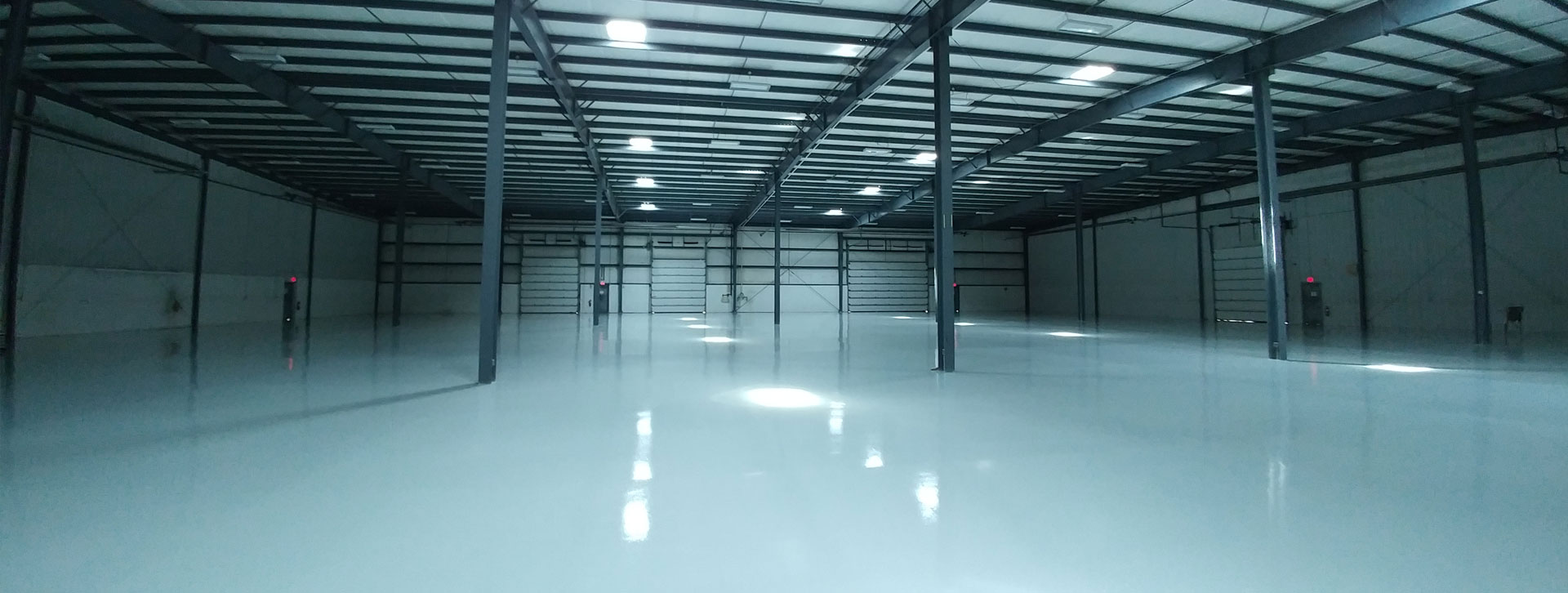 Concrete Floor Specialists - Diamond Rock Concrete