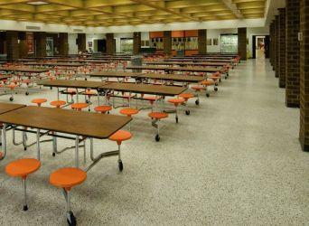 cafeteria-concrete-flooring