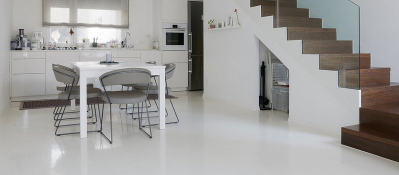 Residential Concrete Flooring London Hamilton