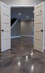 Epoxy Flooring Stratford, Ontario