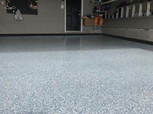 Epoxy Flooring, Guelph, Ontario