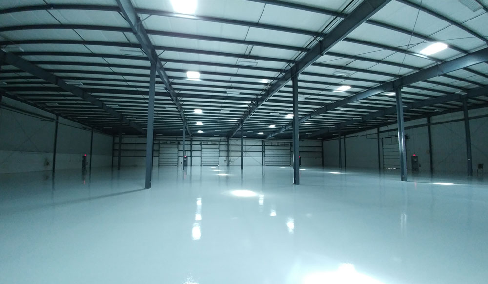 Warehouse Flooring London Ontario Warehouse Epoxy Floors