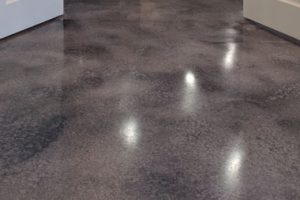 Polished Concrete Floors London, Ontario