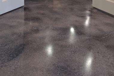 Polished Concrete Floors London, Ontario